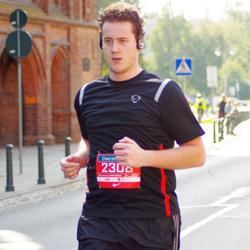 11th Danske Bank Vilnius Marathon - Lars Van Huet (2308)