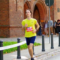 11th Danske Bank Vilnius Marathon - Matteo Cornacchia (3878)