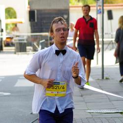 11th Danske Bank Vilnius Marathon - Julius Vaicenavicius (75214)