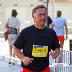 11th Danske Bank Vilnius Marathon - Povilas Kaušylas (75414)