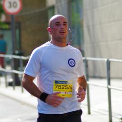 11th Danske Bank Vilnius Marathon - Tomas Pupalaigis (75254)