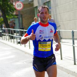 11th Danske Bank Vilnius Marathon - Vaidas Kacevicius (75194)