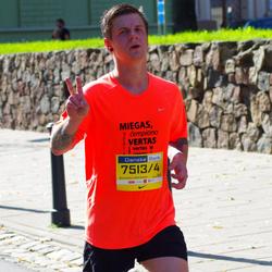 11th Danske Bank Vilnius Marathon - Audrius Aleksandravicius (75134)