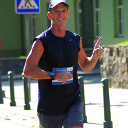 11th Danske Bank Vilnius Marathon - Bill Olliver (1048)