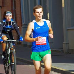 11th Danske Bank Vilnius Marathon - Simas Bertašius (10039)