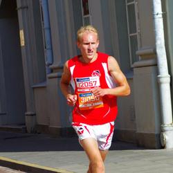 11th Danske Bank Vilnius Marathon - Evaldas Gustaitis (12057)