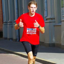 11th Danske Bank Vilnius Marathon - Arminas Civilis (10607)