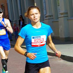 11th Danske Bank Vilnius Marathon - Rasa Batuleviciute (11253)