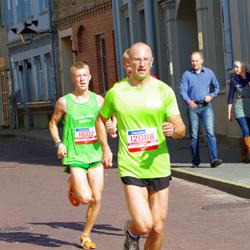 11th Danske Bank Vilnius Marathon - Aidas Barkauskas (12088)