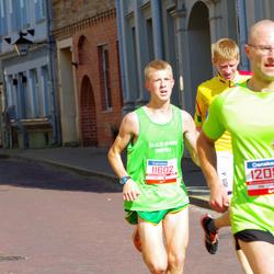 11th Danske Bank Vilnius Marathon - Modestas Gudauskas (11602)