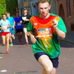 11th Danske Bank Vilnius Marathon - Arnas Matulionis (30146)
