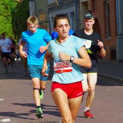 11th Danske Bank Vilnius Marathon - Loreta Kancyte (11424)