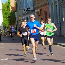 11th Danske Bank Vilnius Marathon - Denisas Tichonovas (11312)