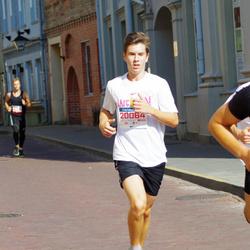 11th Danske Bank Vilnius Marathon - Paulius Januška (20064)