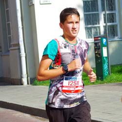 11th Danske Bank Vilnius Marathon - Nikita Lužkov (12511)