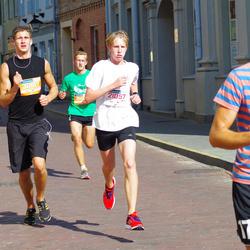 11th Danske Bank Vilnius Marathon - Eduardas Survilas (21057), Kasparas Falkas (30617)