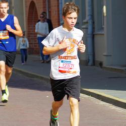 11th Danske Bank Vilnius Marathon - Julius Kalindra (12571)