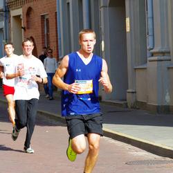 11th Danske Bank Vilnius Marathon - Domantas Inkrata (31682)