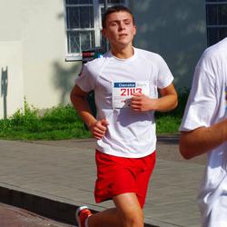 11th Danske Bank Vilnius Marathon - Modestas Taškinas (21113)