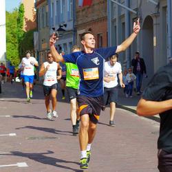11th Danske Bank Vilnius Marathon - Aurimas Girskis (31167)