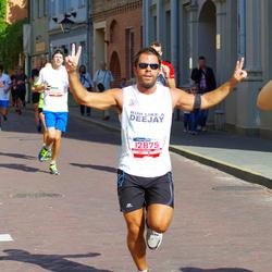11th Danske Bank Vilnius Marathon - Nicola Milesi (12875)