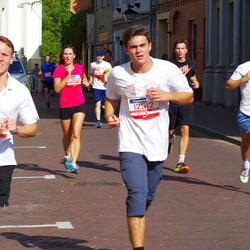 11th Danske Bank Vilnius Marathon - Patrik Cerniavskij (12512), Mindaugas Račkaitis (31902)