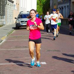 11th Danske Bank Vilnius Marathon - Aina Jonaite (10823)