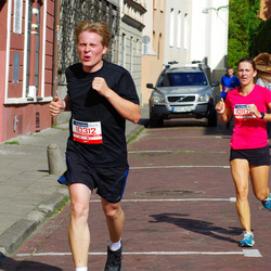 11th Danske Bank Vilnius Marathon - Andrejus Oskominas (10312)
