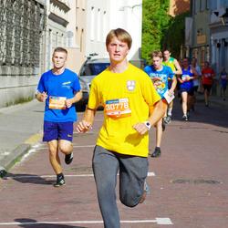 11th Danske Bank Vilnius Marathon - Arnas Pelaitis (30778), Marius Sipas (31655)
