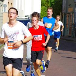 11th Danske Bank Vilnius Marathon - Rolandas Riškus (12407)