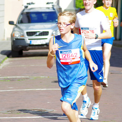 11th Danske Bank Vilnius Marathon - Dominykas Rabinovicius (12642)