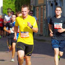 11th Danske Bank Vilnius Marathon - Andrius Naprušis (10217), Algimantas Radziunas (30488)