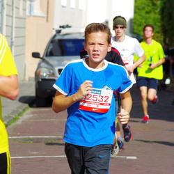 11th Danske Bank Vilnius Marathon - Paulius Konstantinov (12532)