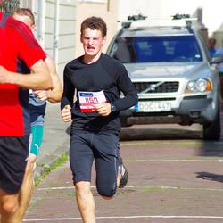 11th Danske Bank Vilnius Marathon - Lukas Lukošiunas (11511)