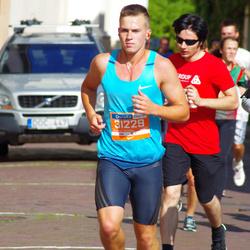 11th Danske Bank Vilnius Marathon - Lukas Gaudutis (31229)