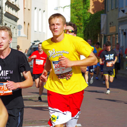 11th Danske Bank Vilnius Marathon - Domantas Želvys (20195), Domantas Varapnickas (30757)