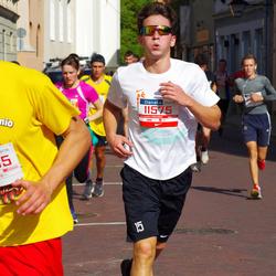 11th Danske Bank Vilnius Marathon - Marius Karolis Gotbergas (11575)