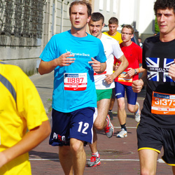 11th Danske Bank Vilnius Marathon - Vitalis Pancerevas (11897)