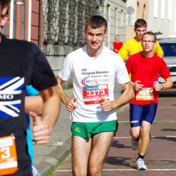 11th Danske Bank Vilnius Marathon - Andrius Katarskis (3373)