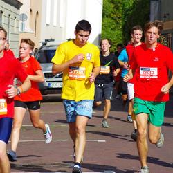 11th Danske Bank Vilnius Marathon - Rapolas Saulius (12137), Tomas Zalatoris (30780)