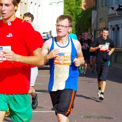 11th Danske Bank Vilnius Marathon - Tadas Žiaušys (30840)