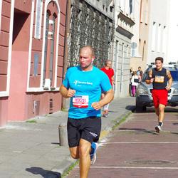 11th Danske Bank Vilnius Marathon - Kostas Isajevas (11926)