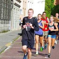 11th Danske Bank Vilnius Marathon - Monika Šaltenyte (10923)