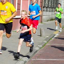 11th Danske Bank Vilnius Marathon - Harvey Emilija (12089)