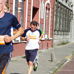 11th Danske Bank Vilnius Marathon - Ernestas Švedas (31347)