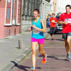 11th Danske Bank Vilnius Marathon - Lukas Latauskas (20362), Lina Kulyte (21232)