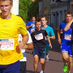 11th Danske Bank Vilnius Marathon - Domas Krikšciunas (20761)