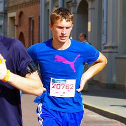 11th Danske Bank Vilnius Marathon - Saimonas Medinis (20762)