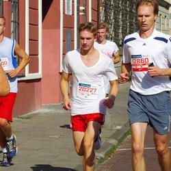 11th Danske Bank Vilnius Marathon - Mantas Aleckunas (20227)