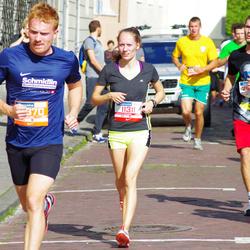 11th Danske Bank Vilnius Marathon - Paulinas Drazdauskaite (11311)
